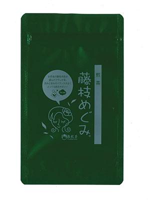 【藤枝市茶商工業協同組合】藤枝めぐみ(ティーバッグ)