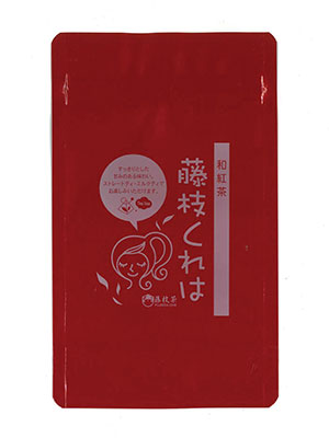 【藤枝市茶商工業協同組合】藤枝くれは(ティーバッグ)