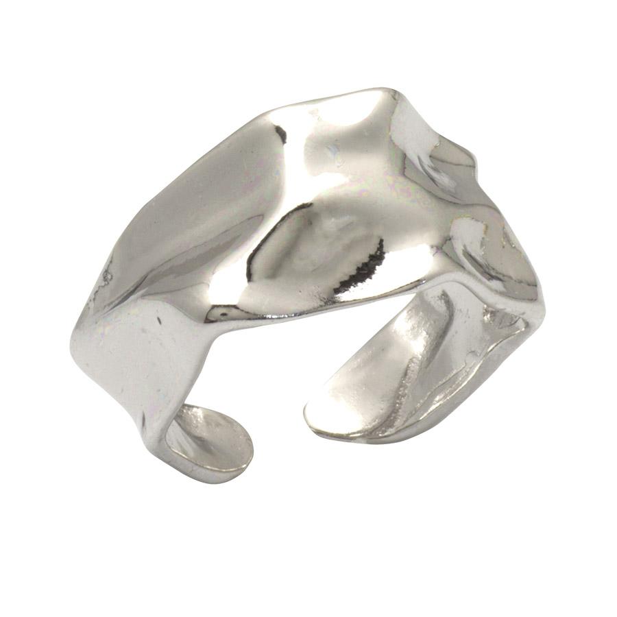 パウンドクエークリング(Silver)