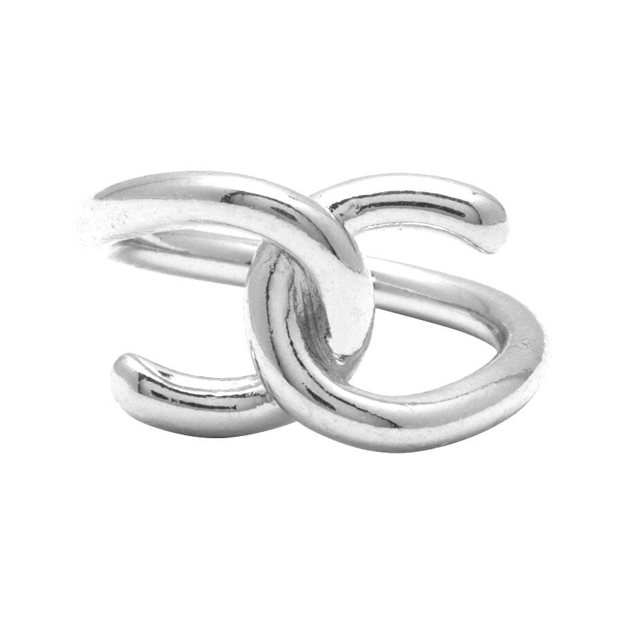 スウィッチングクロスリング(Silver)