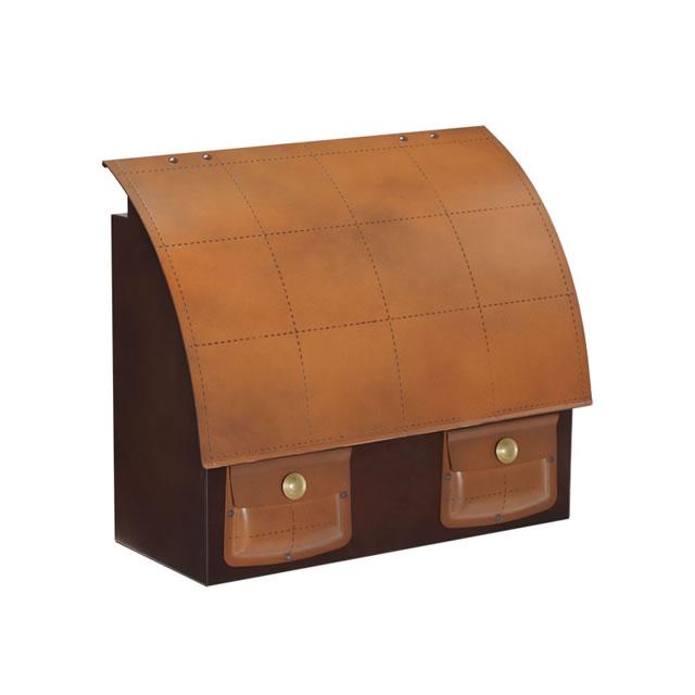 郵便ポスト オンリーワン Cuero クエロ NL1-P53 鍵なし