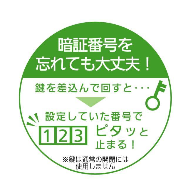 丸三タカギ ノルディックワイド ポスト+表札セット PE-6501_SZS-WG-5