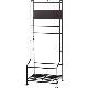 丸三タカギ イージースタンド EAST-N ブラウン色 ※ポストは別売となります。