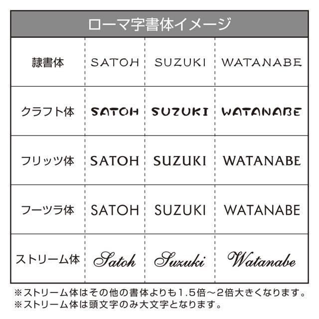 選べる書体は5種類 丸三タカギ 表札 コスモスタイル JJE-1-1(2色)