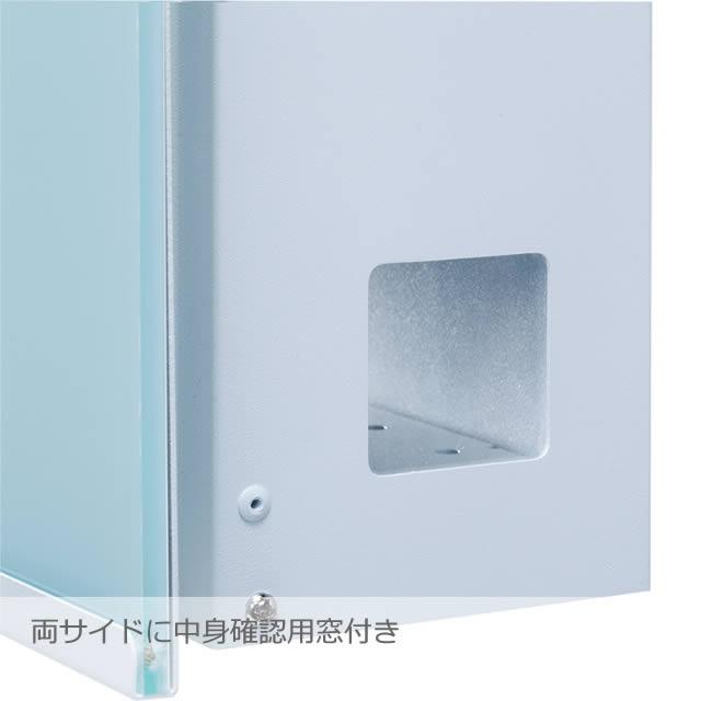 【名入れ対応】丸三タカギ 郵便ポスト SNOOPY スヌーピーポスト グラフィック NSPGP-D-22(ダークブラウン) ダイヤル錠付き