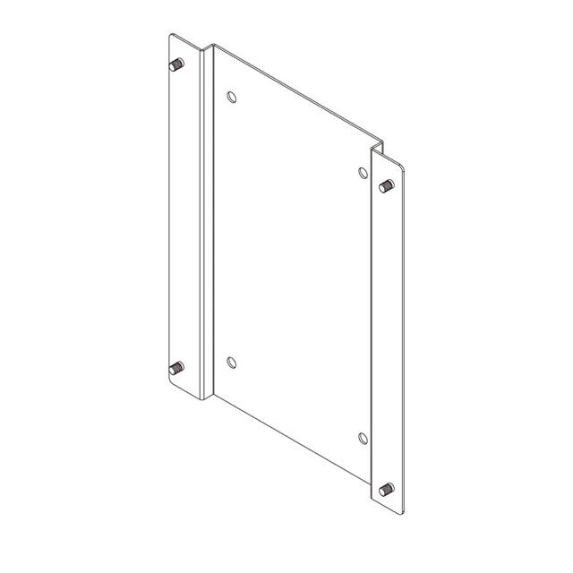オンリーワン オプション メリー壁面取付板 KS1-B1932