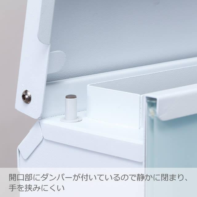 丸三タカギ 郵便ポスト SNOOPY スヌーピーポスト グラフィック NSPGP-A-ナシ ダイヤル錠付き