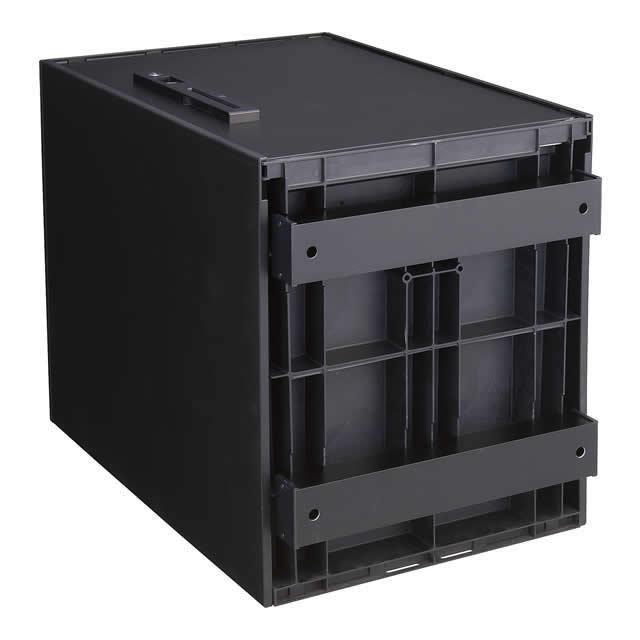 パナソニック 宅配ボックス コンボライト専用 オプション 据え置き施工用ベース CTNR8150B ※宅配ボックスは別売です
