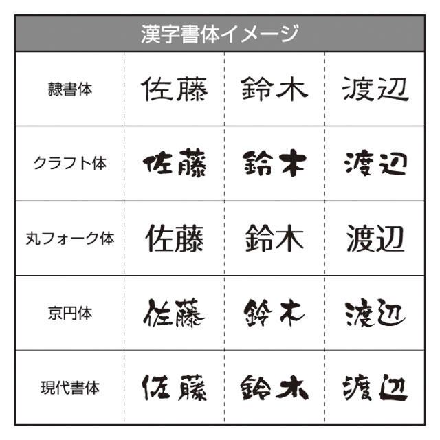 選べる書体は5種類 丸三タカギ 表札 ブランチタイル JXR-1-10(コゲ茶) 幅195mm×高さ195mm