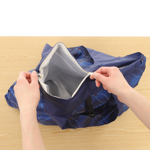 エンビロサックス 保冷保温エコバッグ トーキョー ENVIROSAX Tokyo BAG5