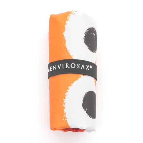 エンビロサックス 保冷保温エコバッグ セサミストリート エルモ ENVIROSAX