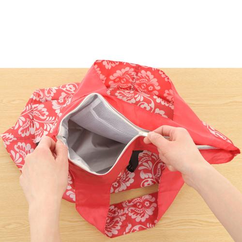 エンビロサックス 保冷保温エコバッグ サンキッス ENVIROSAX Sun Kissed BAG5