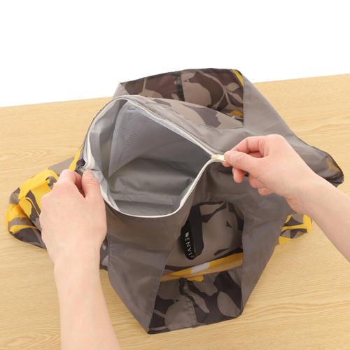 エンビロサックス 保冷保温エコバッグ サマースプラッシュ ENVIROSAX Summer Splash BAG5