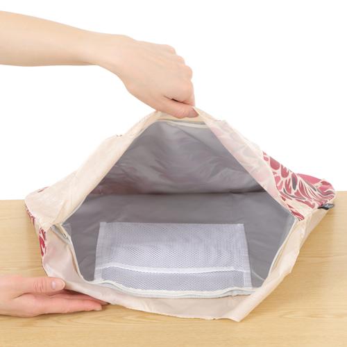 エンビロサックス 保冷保温エコバッグ オリエンタルスパイス ENVIROSAX Oriental Spice BAG2