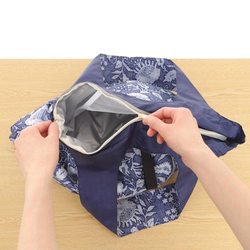 エンビロサックス 保冷保温エコバッグ トーキョー ENVIROSAX Tokyo BAG1