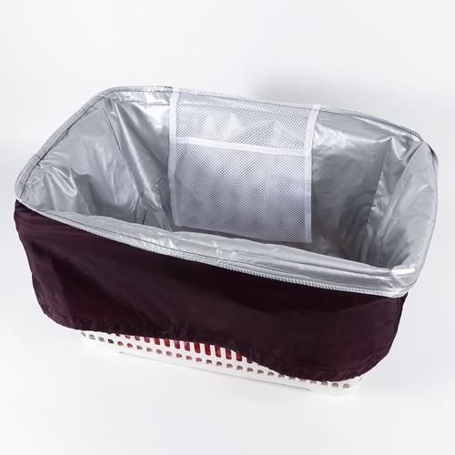エンビロサックス 保冷レジカゴ用バッグ ENVIROSAX BL2