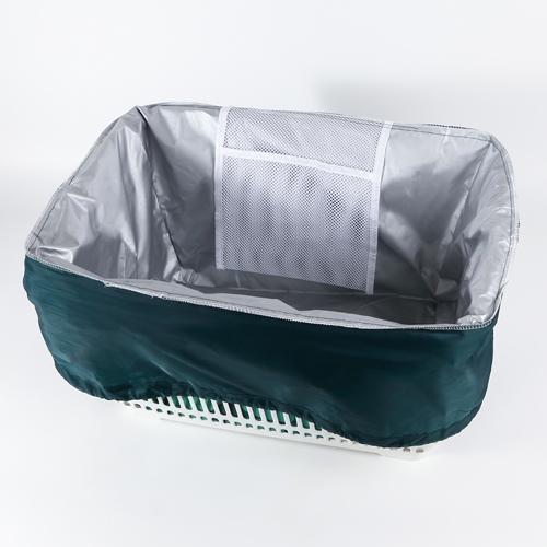 エンビロサックス 保冷レジカゴ用バッグ ENVIROSAX BO3