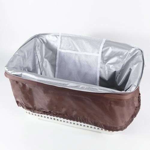 エンビロサックス 保冷レジカゴ用バッグ ENVIROSAX ML5