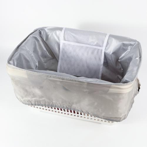 エンビロサックス 保冷レジカゴ用バッグ ENVIROSAX OR2