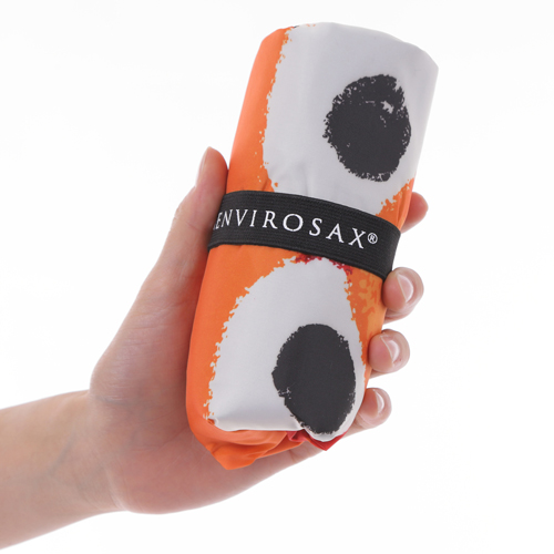 エンビロサックス 保冷レジカゴ用バッグ ENVIROSAX エルモ