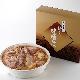【冷凍配送】日本3大地鶏 名古屋コーチン味噌漬 モモ・ムネ肉味噌漬 各2枚