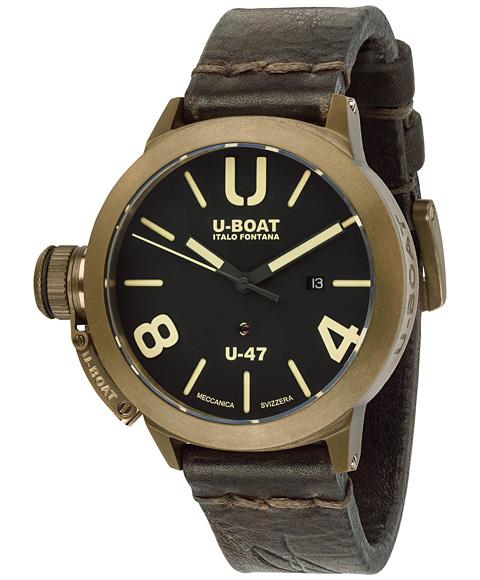 CLASSICO U-47 BRONZE 7797
