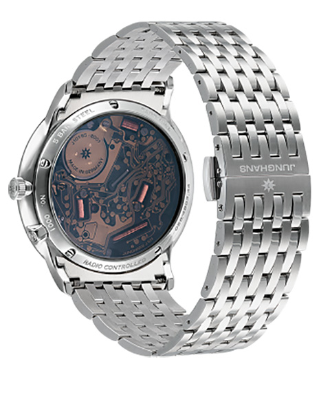 Meister MEGA  Small Second 058 4900 46