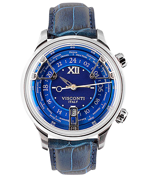 OPERA GMT BLUE KW23-13