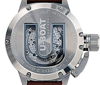 CLASSICO 45 BE GMT 8051