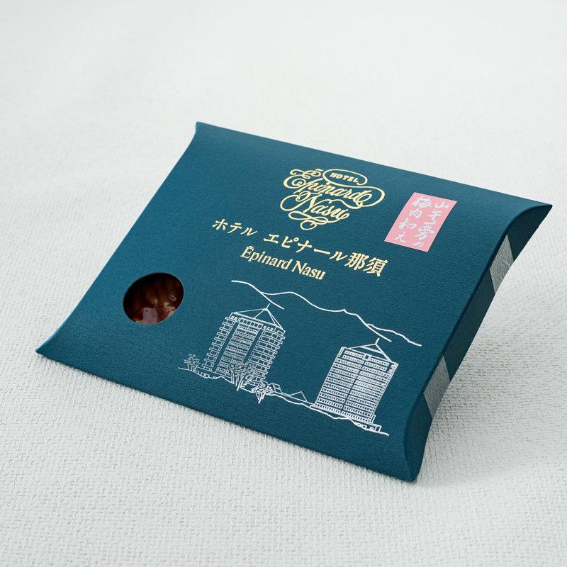山牛蒡の梅肉和え エピナールオリジナル