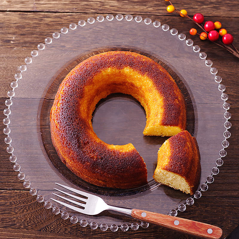 那須御養卵 リッチスイーツリングケーキ