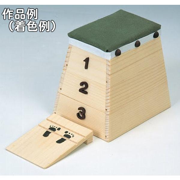 子供DIY 木工工作キット 小物入れ まとめ買い30セット