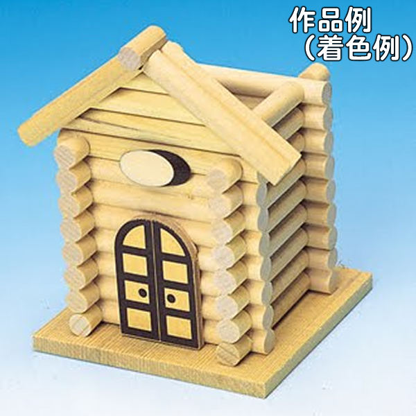 子供DIY 木工工作キット 鉛筆立て