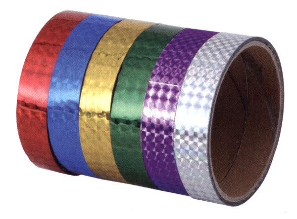 ホログラムテープ8m巻