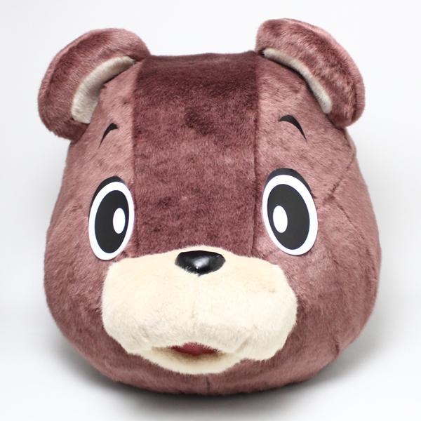 着ぐるみ[きぐるみ] くま[クマ・熊]