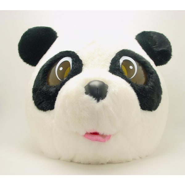 着ぐるみ[きぐるみ] パンダ[ぱんだ]