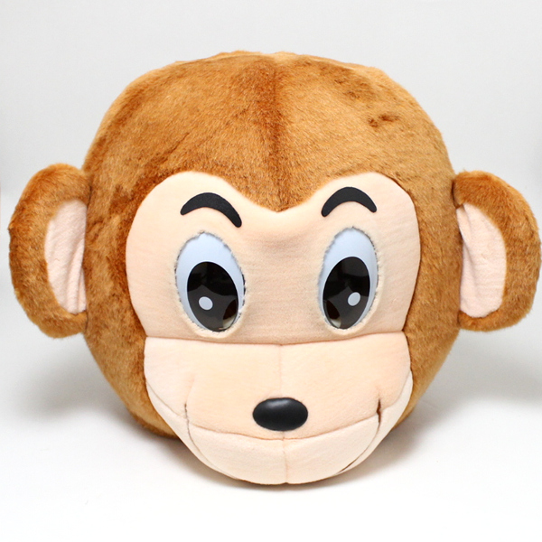 着ぐるみ[きぐるみ] さる[サル・猿]