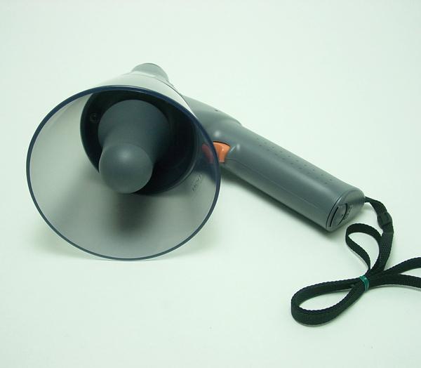 拡声器 小