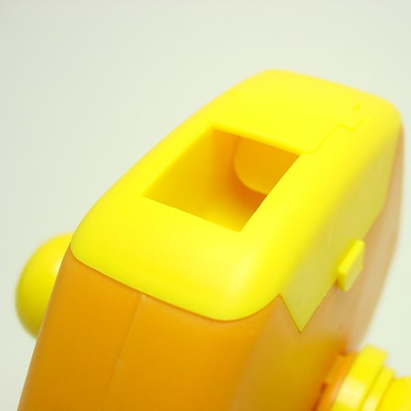 プラ製福引回転抽選器