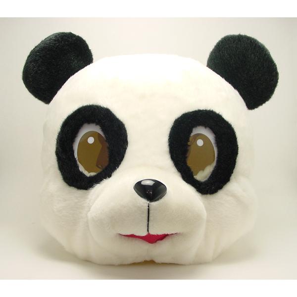 着ぐるみ[きぐるみ] パンダ[ぱんだ] 洋服付