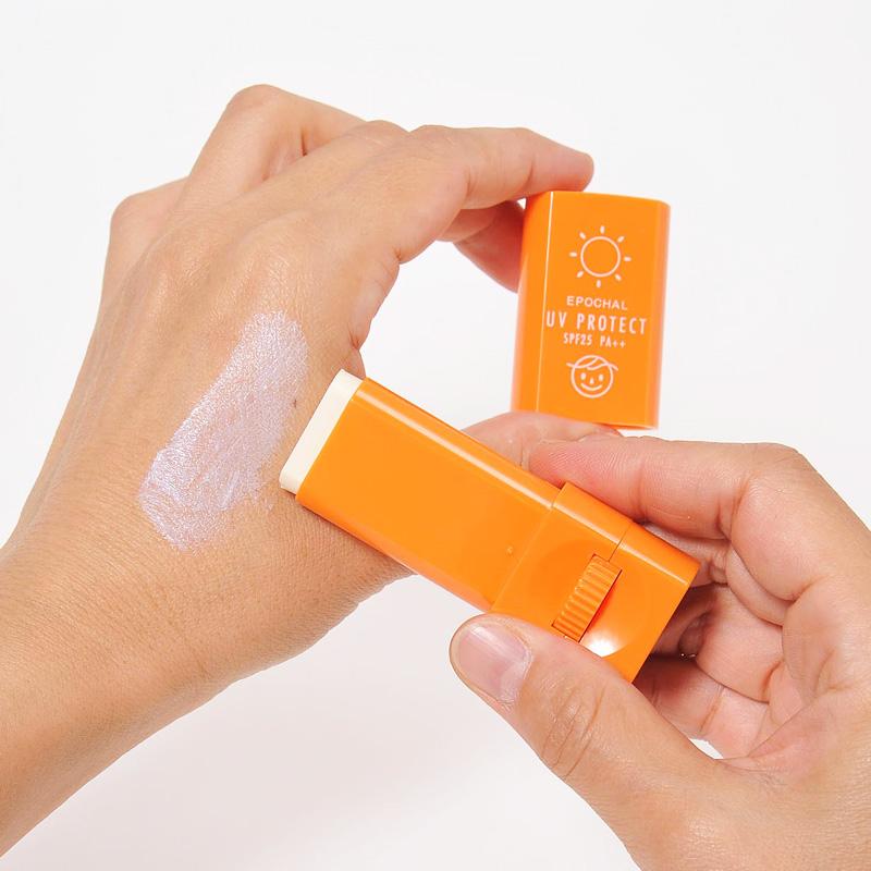 防蚊&UVカットクリーム エポカルUVプロテクト