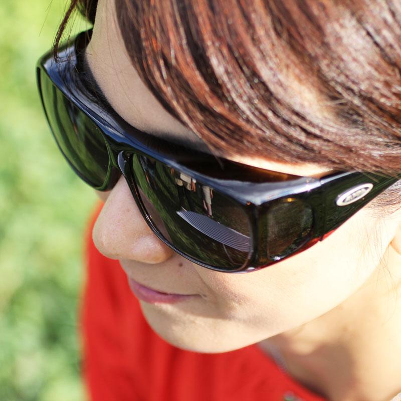 UV対策サングラス OVERVIEW(オーバーヴュー)