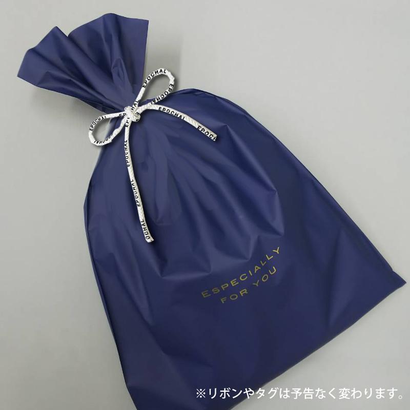 簡易ギフト包装 ブルー W340×H510mm