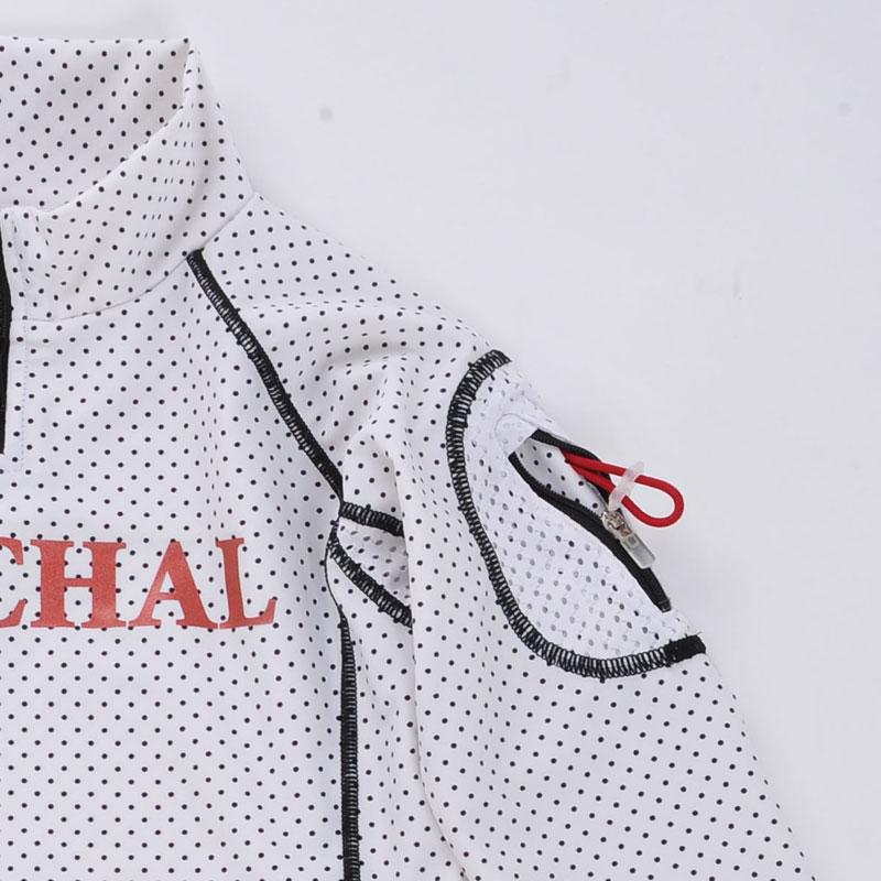 ラッシュガードUVTシャツ 子供用スイムウェア 紫外線対策