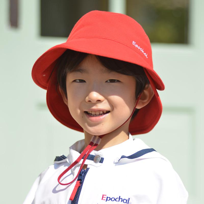 【限定!】3WAYUVカット帽子 わこうっち刺繍 紫外線対策