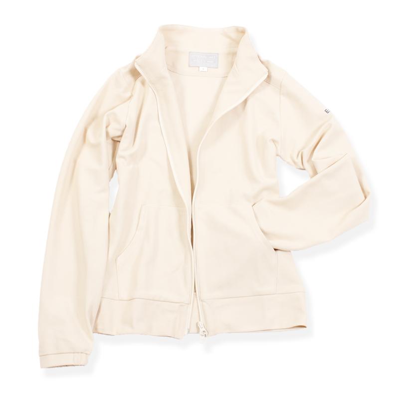 紫外線対策 UVカット パーフェクトジャケット レディース ベージュ