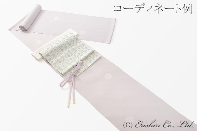 小紋(丸菊紋)
