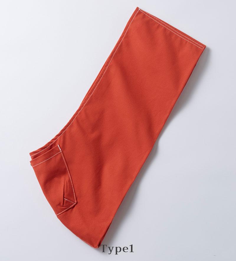 ドッグスリング ブラッドオレンジ