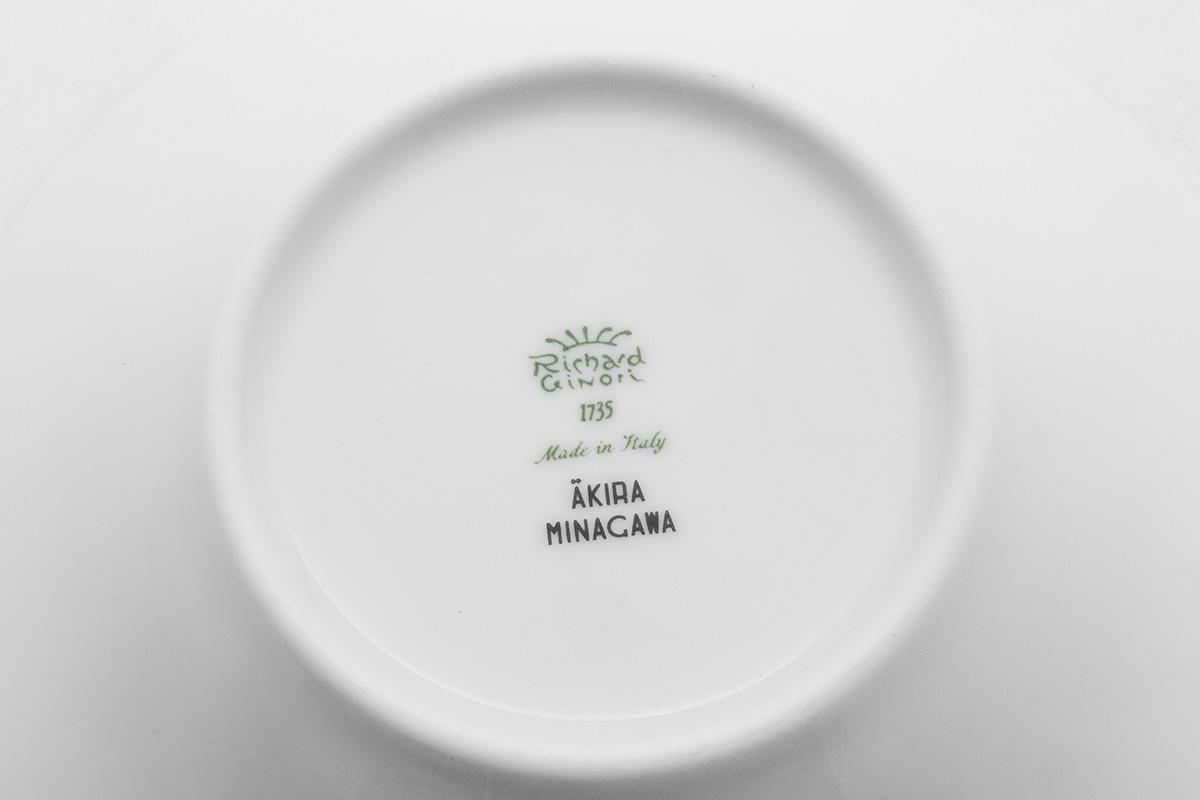 フロレンティア フルーツソーサー 15cm