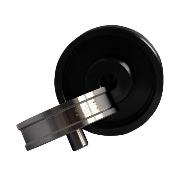 Smart Tamper III 58.4mm / SILVER